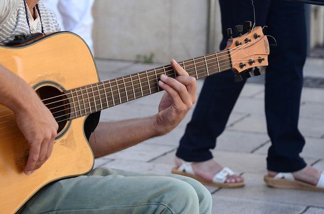 ギター photo